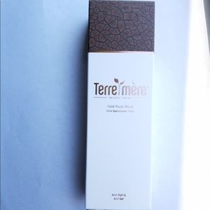 Terre Mère Gold Youth Wand